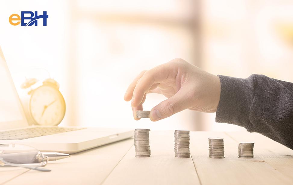 Năm 2021 mức hưởng trợ cấp thôi việc là bao nhiêu? - ảnh 1