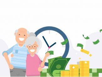 làm sao để được hưởng mức lương hưu tối đa