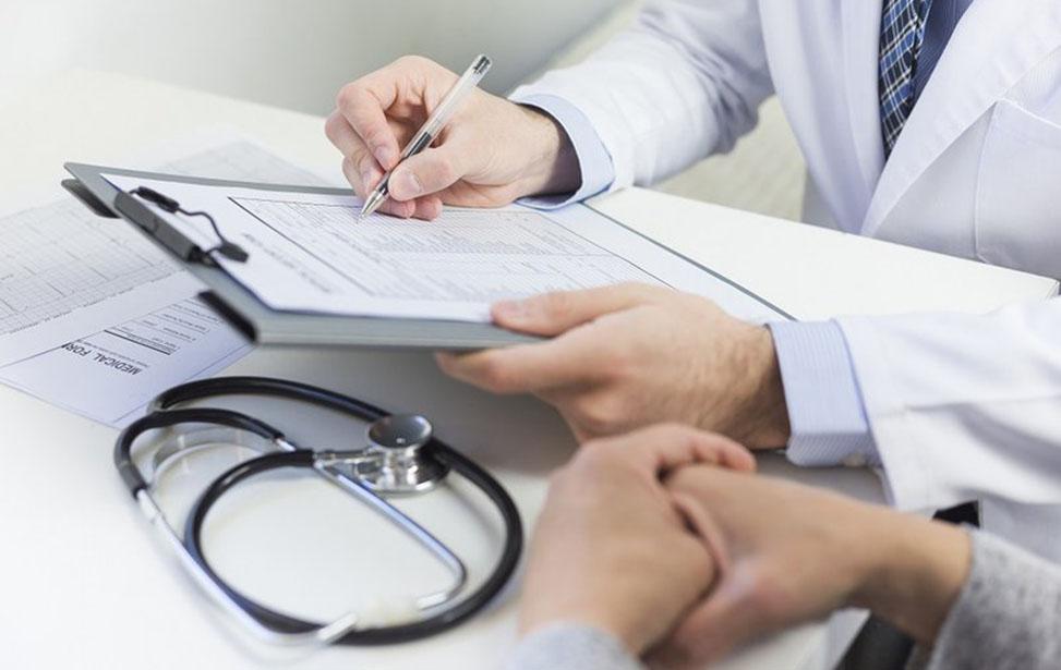 Mức hưởng khi tự đi khám bệnh BHYT trái truyến
