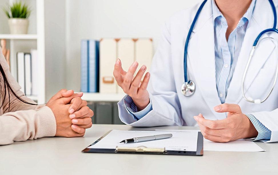 Tự đi khám chữa bệnh không đúng tuyến sau đó được chỉ định điều trị nội trú