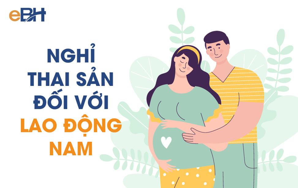 Nghỉ chế độ thai sản trong bao nhiêu ngày - ảnh minh họa