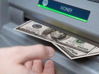 có rút tiền bhxh 1 lần qua thẻ ngân hàng được không