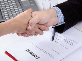 mẫu hợp đồng thử việc