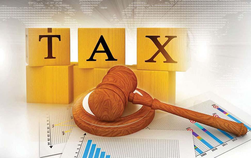 Mức đóng thuế thu nhập cá nhân- Đối tượng đóng thuế