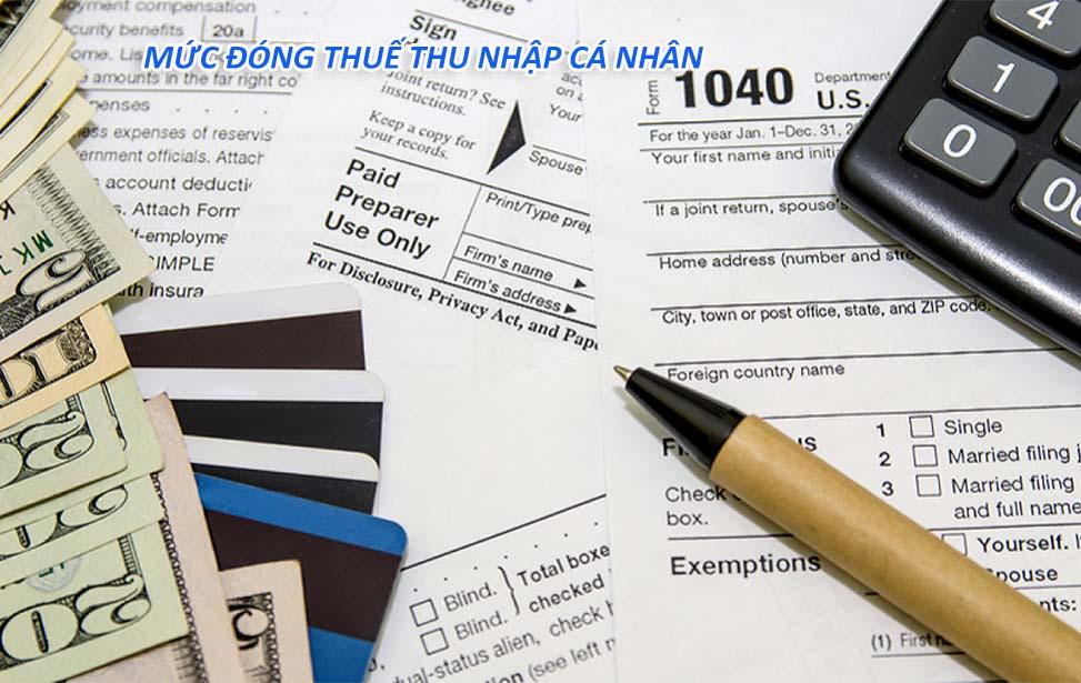 Trốn thuế TNCN bị xử phạt như thế nào?