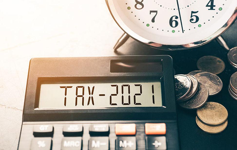 Tính thuế TNCN khi ký hợp đồng lao động 3 tháng trở lên