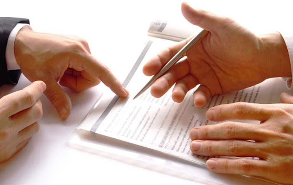 Hợp đồng lao động là sự thỏa thuận giữa NLĐ và NSDLĐ