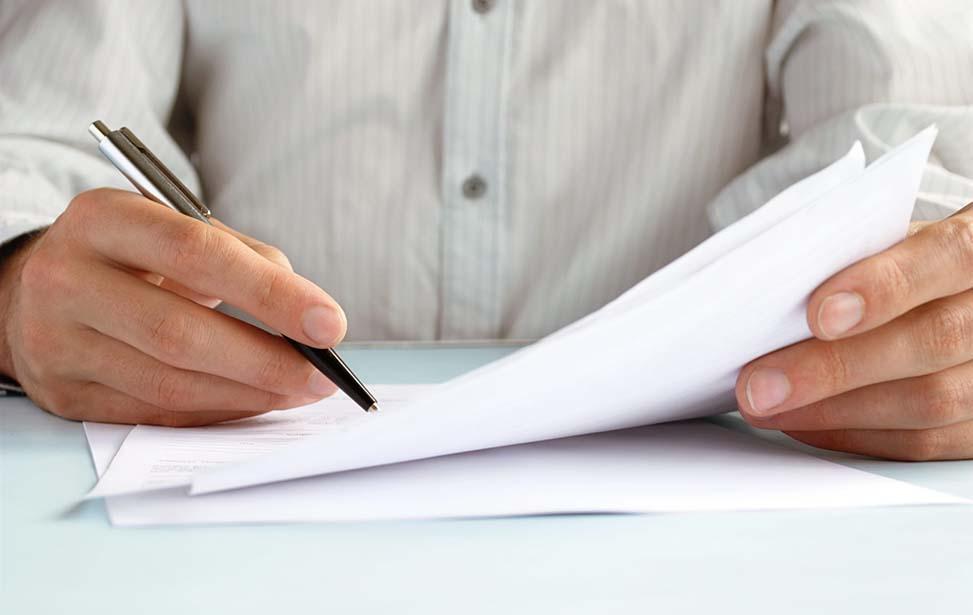 Các nội dung chủ yếu trong đơn xin chấm dứt hợp đồng lao động