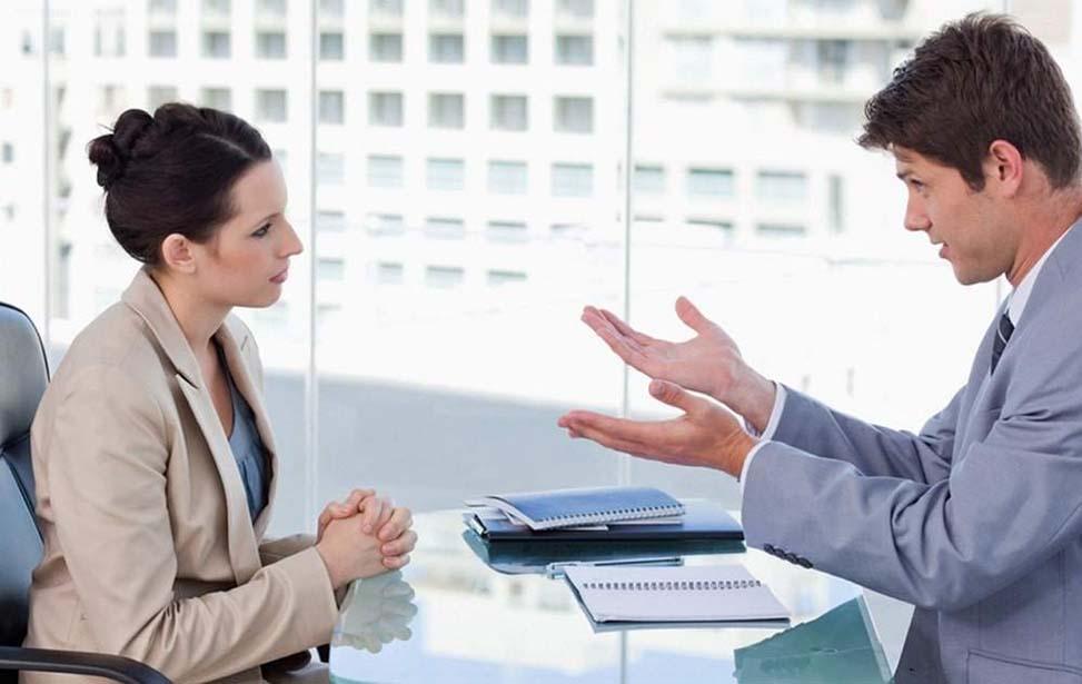 Hợp đồng lao động không thời hạn được ký dựa trên sự thỏa thuận của hai bên