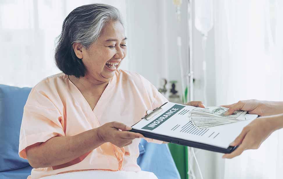Hướng dẫn cách tính mức hưởng bảo hiểm xã hội 1 lần