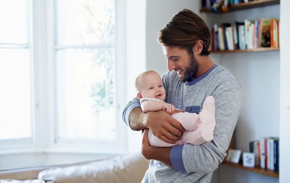 Hướng dẫn hoàn thiện hồ sơ hưởng chế độ thai sản cho lao động nam